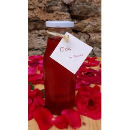 Dulce de Rosas